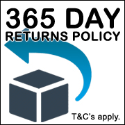 MCOW 365 Day Returns Policy