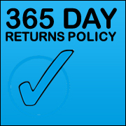 MCOW/SMON 365 Day Returns Policy