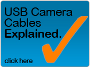USB Camera Cables Explained