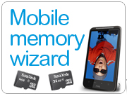 Mobile Memory Wizard