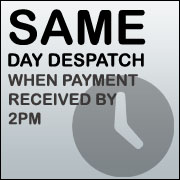 MCOW/SMON Same Day Despatch