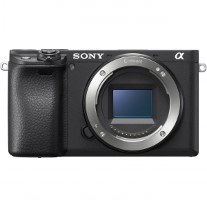 Top 5 Memory Cards For Sony Alpha a6400