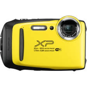 All About the FujiFilm FinePix XP130 Digital Camera