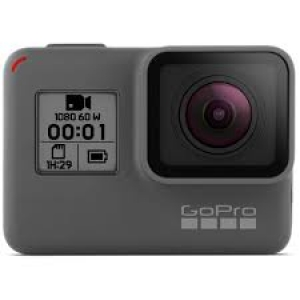 Recommended GoPro Hero (2018) Memory Cards