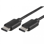 1m Type-C (C-C) Replacement USB Cable