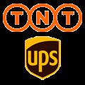TNT/UPS