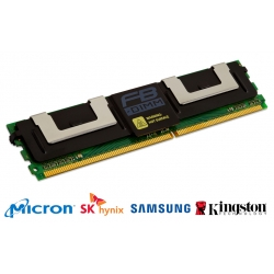 4GB DDR2 PC2-5300 667Mhz 240-pin ECC FB (Fully Buffered) RAM Memory DIMM