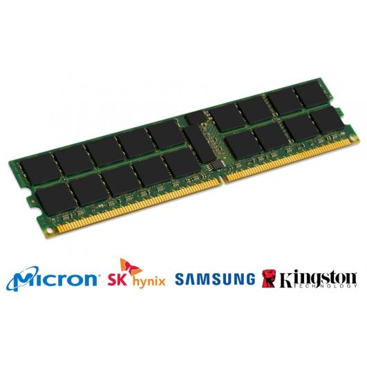 8GB DDR2 PC2-5300 667Mhz 240-pin ECC Registered RAM Memory DIMM