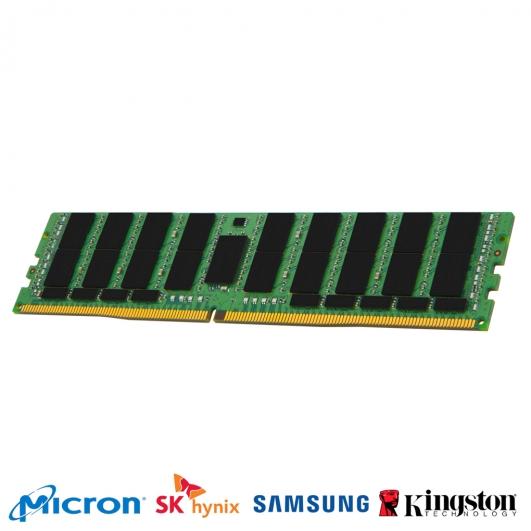 256GB DDR4 PC4-23400 2933Mhz 288-pin DIMM ECC LRDIMM Memory RAM