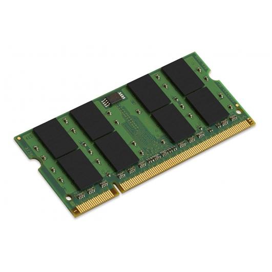 2GB DDR2 PC2-4200 533Mhz 200-pin SODIMM Non ECC Memory RAM