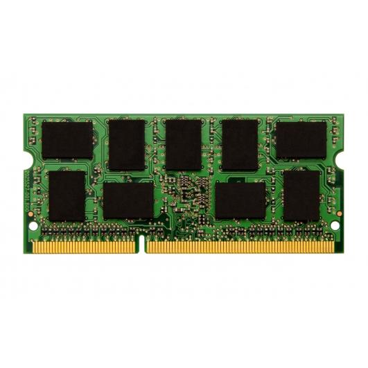 8GB DDR3L PC3-10600 1333Mhz 204-pin SODIMM ECC Unbuffered Memory RAM