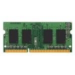 Capacity: 4GB DDR3 Non-ECC SODIMM