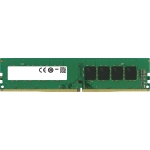 8GB DDR4 PC4-21300 2666Mhz 288-pin DIMM ECC Unbuffered Memory RAM