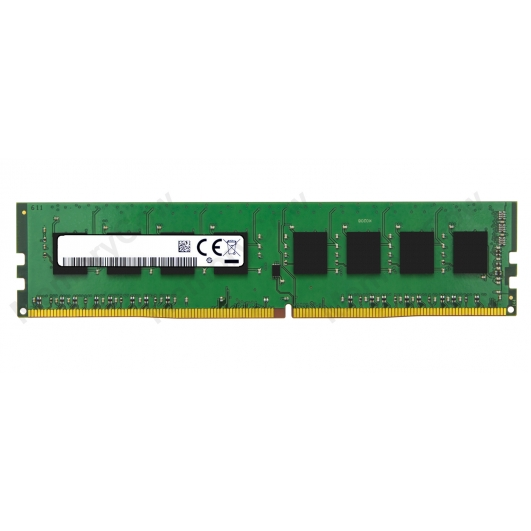 8GB DDR4 PC4-17000 2133Mhz 288-pin DIMM ECC Unbuffered Memory RAM