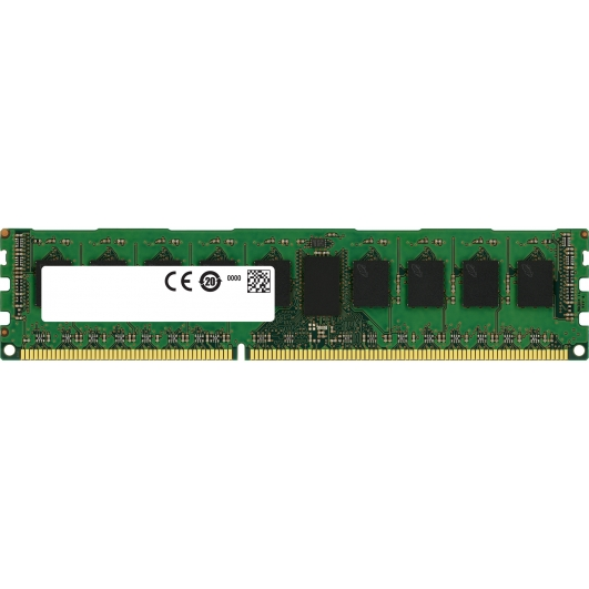 8GB DDR3L 1600MHz Registered ECC Memory RAM DIMM