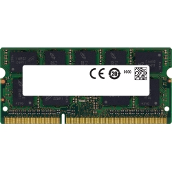 8GB (8GB x1) DDR3L 1600Mhz Non ECC Memory RAM SODIMM