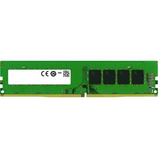 8GB (8GB x1) DDR4 2400Mhz Non ECC Memory RAM DIMM
