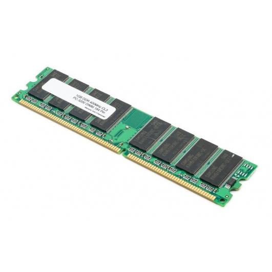 1GB DDR PC-3200 400Mhz 184-pin DIMM/UDIMM Non ECC Memory RAM