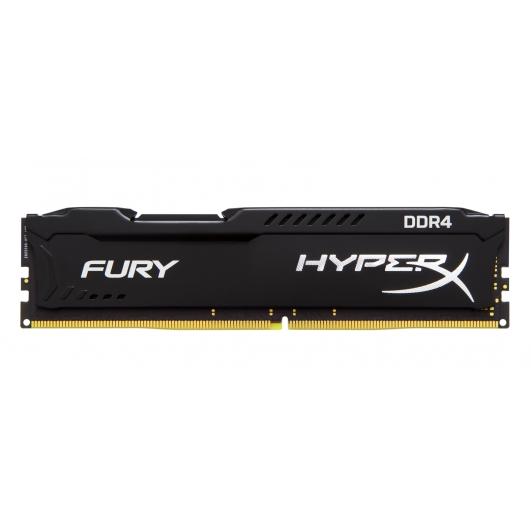 HyperX Fury HX434C19FB2/8 8GB DDR4 3466MHz Non ECC Memory RAM DIMM