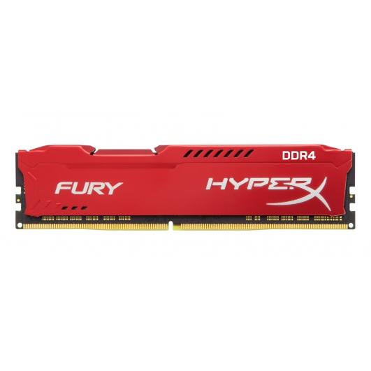 HyperX Fury HX434C19FR2/8 8GB DDR4 3466MHz Memory RAM DIMM