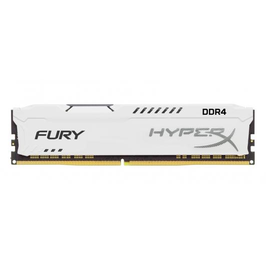 HyperX Fury HX434C19FW2/8 8GB DDR4 3466MHz Memory RAM DIMM