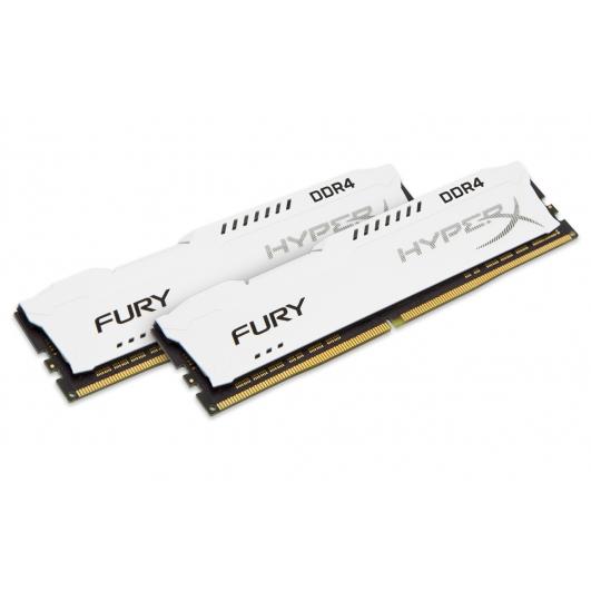 HyperX Fury HX434C19FWK2/32 32GB (16GB x2) DDR4 3466MHz Memory RAM DIMM