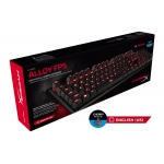 HyperX Mechanical Alloy FPS Keyboard Cherry MX Blue (Clicky)