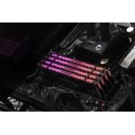 HyperX Predator RGB HHX436C17PB4A/8 8GB DDR4 3600MHz Non ECC Memory RAM DIMM
