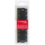 HyperX Predator HX436C17PB3K4/32 Black 8GB (16GB x4) DDR4 3600Mhz Non ECC Memory RAM DIMM