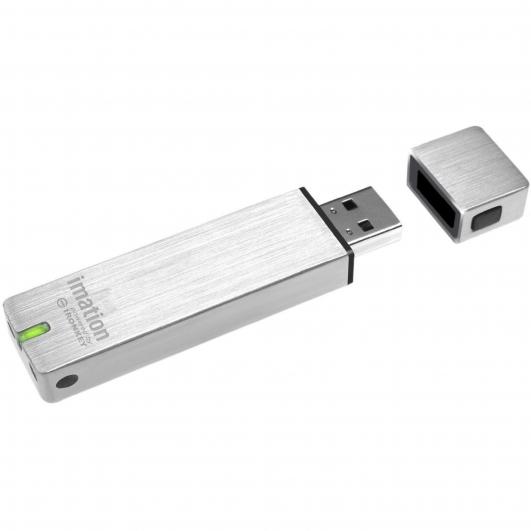 Ironkey S250 2GB USB Memory Stick Flash Drive Personal