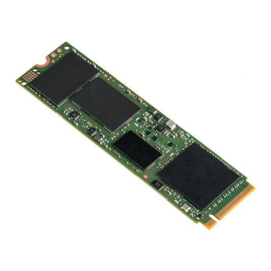 Intel 256GB DC P3100 SSD NVMe M.2 2280