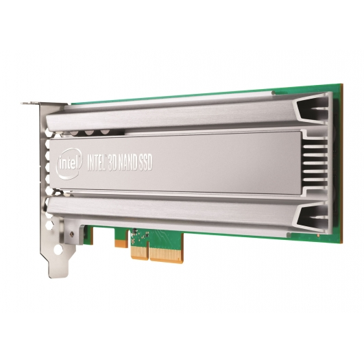 Intel 4TB DC P4500 SSD Solid State Drive HHHL NVMe PCIe 3.1