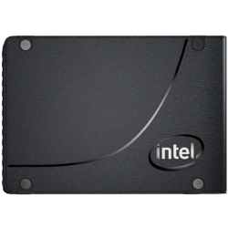 Intel 375GB DC P4800X Optane SSD 2.5 Inch U.2 NVMe, PCIe 3.0 (x4), 3.0 2400MB/s R, 2000MB/s W