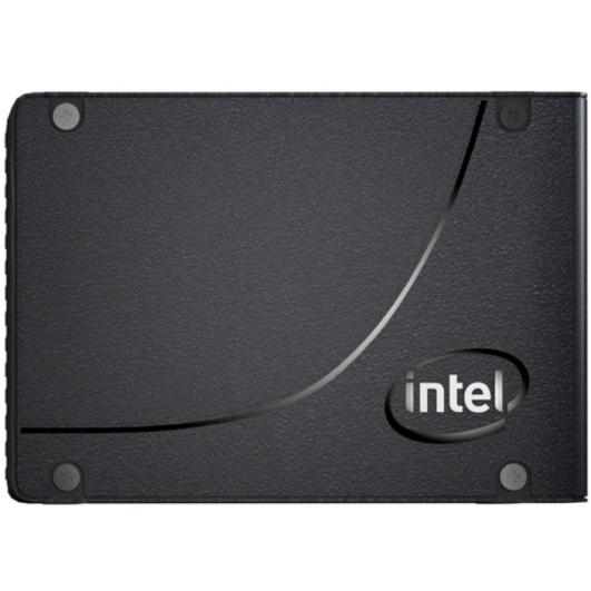 Intel 750GB DC P4800X Optane SSD 2.5 Inch U.2 NVMe, PCIe 3.0 (x4), 3.0 2500MB/s R, 2200MB/s W