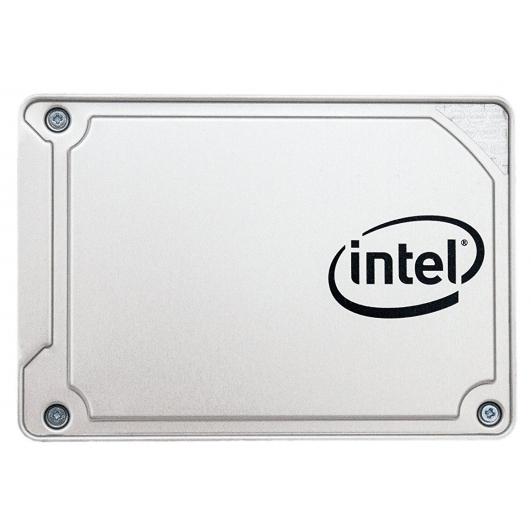 Intel 512GB 545s SSD 2.5 Inch SATA III (3) 6Gb/s 550MB/s R 500MB/s W