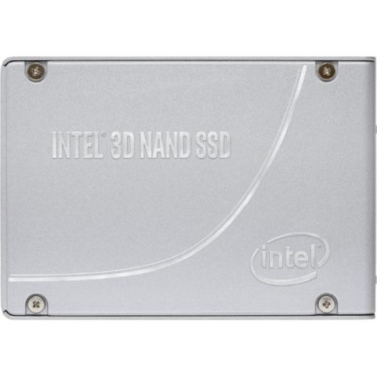Intel 6.4TB DC P4610 SSD 2.5 Inch NVMe, PCIe 3.1 (x4) 3000MB/s R, 2900MB/s W