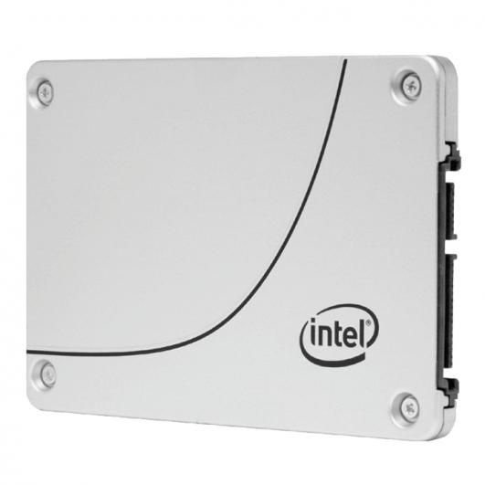 Intel 240GB S4510 SSD 2.5 Inch, SATA 3.0 (6Gb/s), 500MB/s R, 190MB/s W