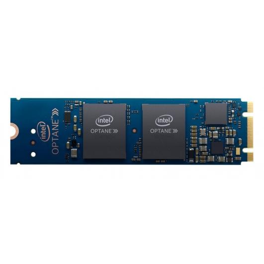 Intel 32GB Optane SSD M.2 (2280), NVMe, PCIe 3.0 (x2) 1350MB/s R, 290MB/s W