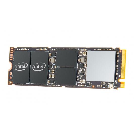 Intel 1TB (1000GB) P4101 SSD M.2 (2280), NVMe, PCIe 3.1 (x4) 2600MB/s R, 660MB/s W