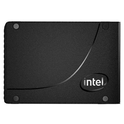 Intel 100GB DC P4801X Optane SSD 2.5 Inch U.2 NVMe, PCIe 3.0 (x4), 3.0 2500MB/s R, 2200MB/s W