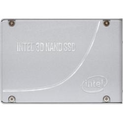 Intel 7.6TB P4320 SSD 2.5 Inch, U.2 NVMe, PCIe 3.1 (x4), 3200MB/s R, 1000MB/s W