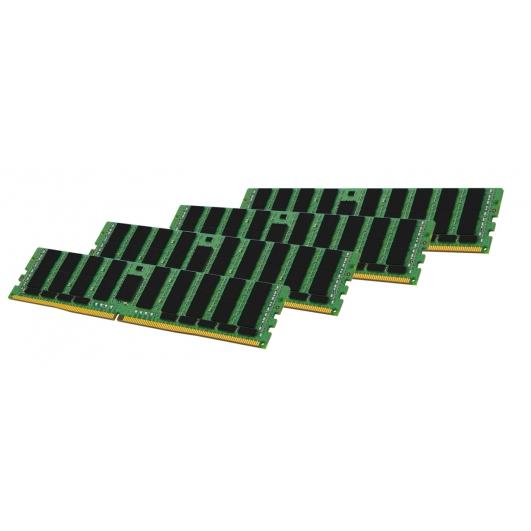Kingston KVR24L17Q4K4/128I 128GB (32GB x4) DDR4 2400Mhz ECC LRDIMM Intel Validated Memory RAM DIMM
