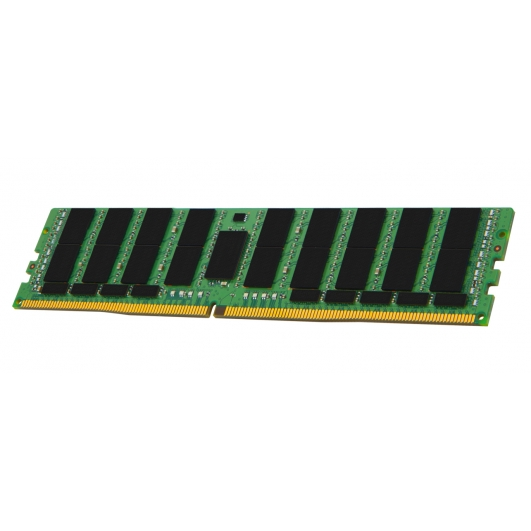 Kingston KVR24L17Q4/64 64GB DDR4 2400Mhz ECC LRDIMM Memory RAM DIMM