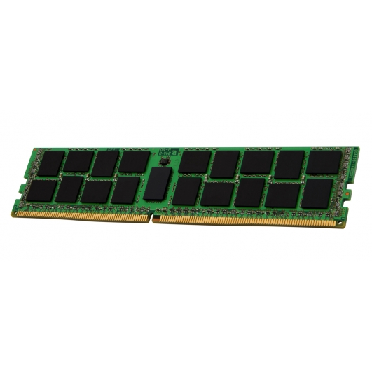 Kingston 16GB DDR4 KSM24RD8/16MAI 2400MHz ECC Reg RAM Memory DIMM (Micron Fixed BOM)
