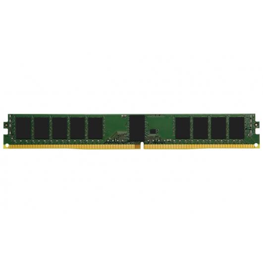 Kingston 8GB DDR4 2400MHz Reg ECC VLP Memory RAM DIMM