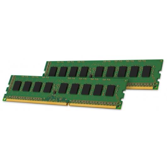 Kingston KVR13N9K2/16 16GB (8GB x2) DDR3 1333Mhz Non ECC Memory RAM DIMM