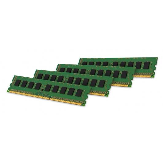 Kingston KVR1333D3N9K4/32G 32GB (8GB x4) DDR3 1333Mhz Non ECC Memory RAM DIMM