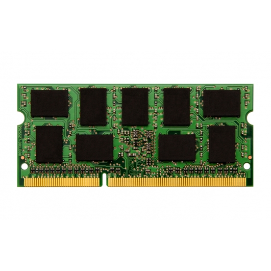 Kingston 8GB DDR3L PC3-10600 1333Mhz 204-pin SODIMM ECC Unbuffered Memory RAM