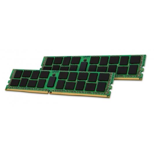 Kingston Apple KTA-MP318K2/32G 32GB (16GB x2) DDR3 1866Mhz ECC Registered Memory RAM DIMM