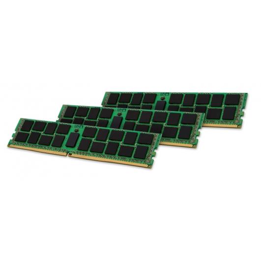 Kingston KVR18R13D4K3/48 48GB (16GB x3) DDR3 1866Mhz ECC Registered Memory RAM DIMM
